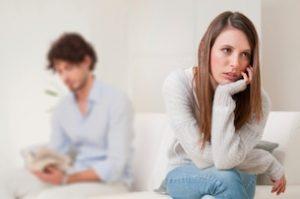 problémák egy kapcsolatban, problémák a házasságban